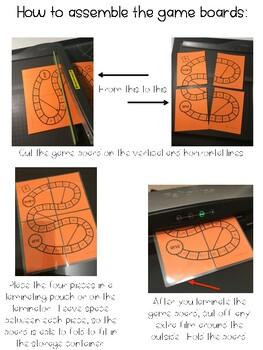 Multiplication Take-it Games