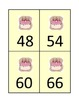 Multiplication: Take the Cake 6's tables