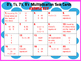 Multiplication Task & Activity Cards (0's, 1's, 7's and 9's)