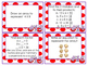 Multiplication Task & Activity Cards (3's and 6's)