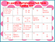 Multiplication Task & Activity Cards (4's and 8's)