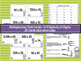 Multiplication Task Cards - Multiplying by 2-Digit Numbers