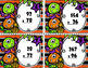 Multiplication Task Cards (2 and 3 digit) Halloween