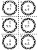 Multiplication Task Cards x2
