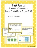 Multiplication Task Cards Grade 3 NYS Module 1