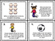 Multiplication Task Cards (Sports Theme)