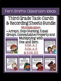 3rd Grade Go Math Chapter 3 Understanding Multiplication T
