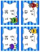 Multiplication Task Cards and Worksheets