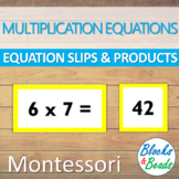 Multiplication Tests