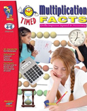 Multiplication Timed Facts