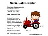 Multiplication Tractors