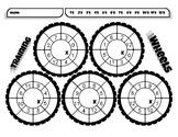 "Multiplication ""Training Wheels"" FREEBIE"