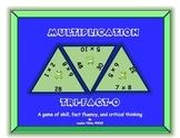 Multiplication Tri-Fact-O