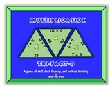Multiplication Tri-Fact-O