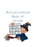 Multiplication Tricks 0-12