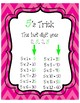 Multiplication Tricks & Strategies