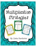 Multiplication Tricks & Strategies