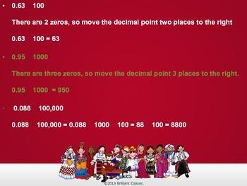 Math Multiplication Tricksssss.