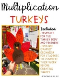 Multiplication Turkeys