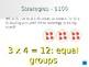 Multiplication Unit Jeopardy
