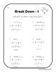 Multiplication Unit Lessons