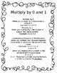 Multiplication Unit Pack