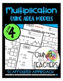 Multiplication Using Area Models