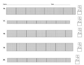 Multiplication: Using Box Models for Understanding Part 2