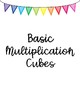 Multiplication Variety Pack GROWING BUNDLE 3.OA.1, 3.OA.3,