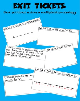Multiplication Wheels - Interactive Notebook