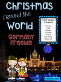 Christmas Around the World FREE Germany