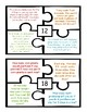 Multiplication Word Problem Puzzles