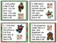Multiplication Word Problems for Christmas
