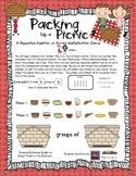 Multiplication Work Pack