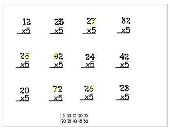 worksheet. Multiplication Test. Grass Fedjp Worksheet Study Site