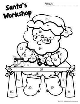 Multiplication Workshop
