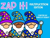 Multiplication Zap It!