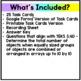 Multiplication and Arrays - TEKS 3.4D
