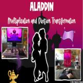 Multiplication and Division | Aladdin Transformation