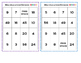 Multiplication and Division Bingo