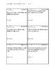 Multiplication and Division Circuit Training