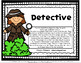 Multiplication and Division Detectives