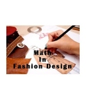Multiplication and Division Project:  I Want To Be a Fashion Designer!