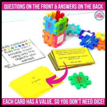 Multiplication Games 3rd Grade Math Centers