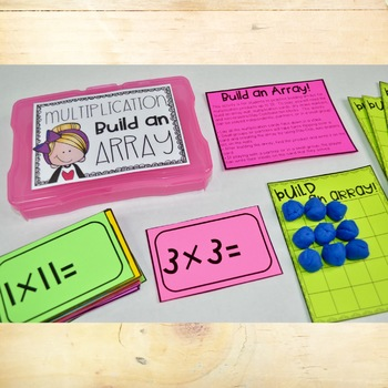 Multiplication and Division Intervention Bundle