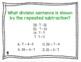 Hallway Hunt: Multiplication and Division Task Card Set
