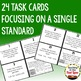 Multiplication and Division within 100 Task Cards