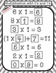 Multiplication and Division Tile Activities {Meets Common Core Standards}