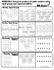 Multiplication and Division Unit 2 Homework Quick Check and Assessment