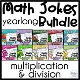 Multiplication and Division Worksheets